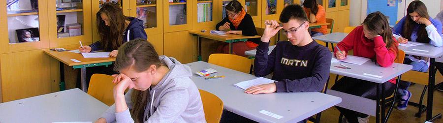 Dokumenty szkolne