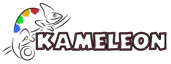 Kameleon Logo 01