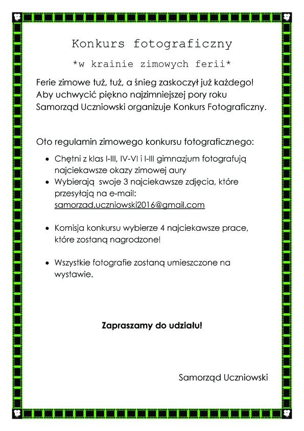 2016_Konkurs fotograficzny_SU1